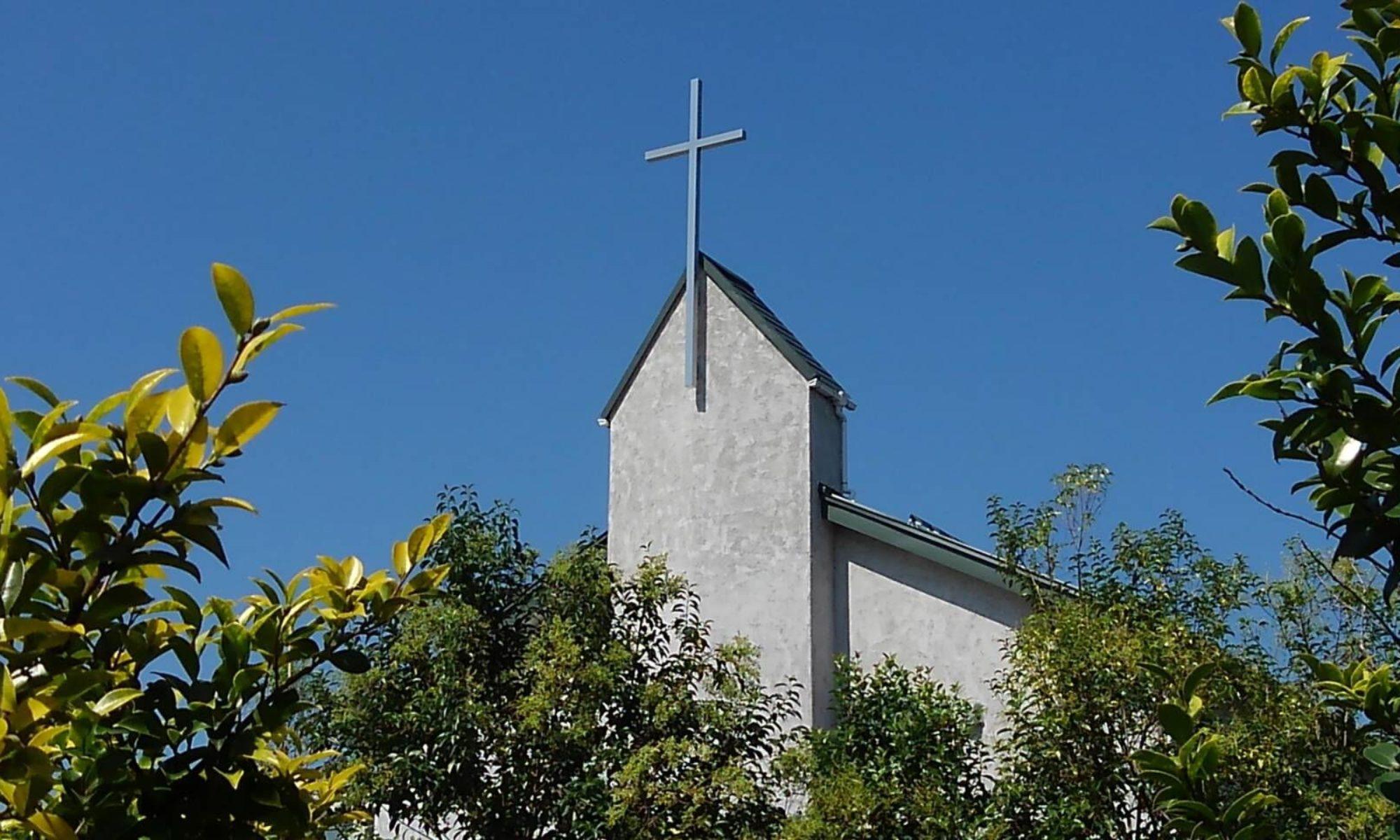インマヌエル富山キリスト教会